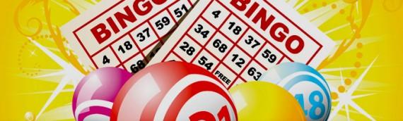 Bingo avond
