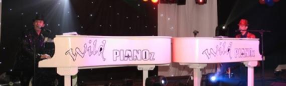 Wild Piano's